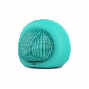 Turn up the music! Bubble Beat is the Bluetooth® speaker with a colorful and compact design that allows you to enjoy more than 150 tracks with one single charge. The power of 3W output ensures the maximum audio performance: listen to your music both indoors and outdoors. Pair it to any device equipped with Bluetooth® technology, Bubble Beat provides up to 8 hours of audio enjoyment!USB charging cable included. * Bluetooth®: v. 4.1+EDR. Compatible with most of the devices equipped with Bluetooth.